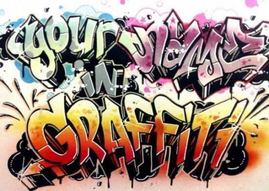Drawing Graffiti Letters Ideas For Android Apk Download