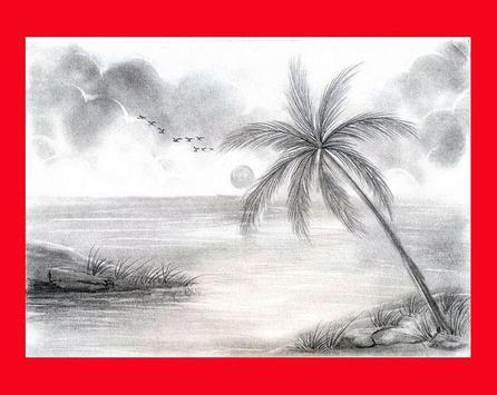 Drawing Scenery screenshot 2