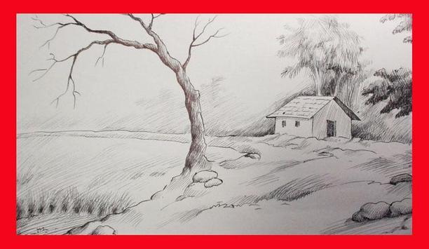 Drawing Scenery screenshot 4