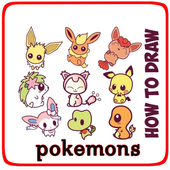 How To Draw Pokemon For Fans icon