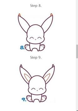 How To Draw Pokemon For Fans screenshot 4