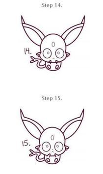 How To Draw Pokemon For Fans screenshot 6