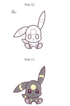How To Draw Pokemon For Fans screenshot 8