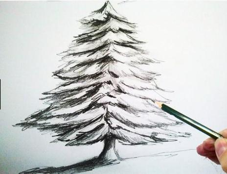 Drawing Trees apk screenshot