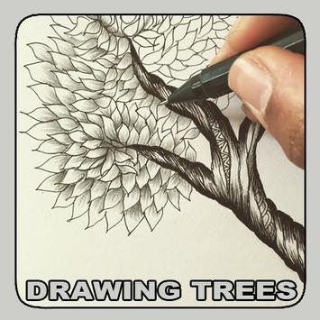 Drawing Trees poster
