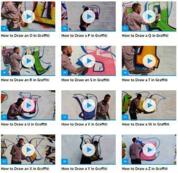 Graffiti - Street Art apk screenshot