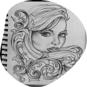 Drawings To Sketch icon