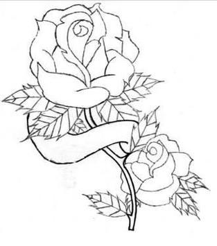 Drawings To Sketch screenshot 1