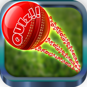 Cricket Quiz Fantasy icon