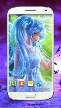 Fantasy Live Wallpaper HD poster