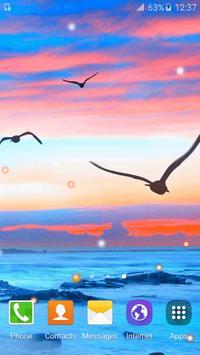 Ocean Live Wallpaper HD apk screenshot