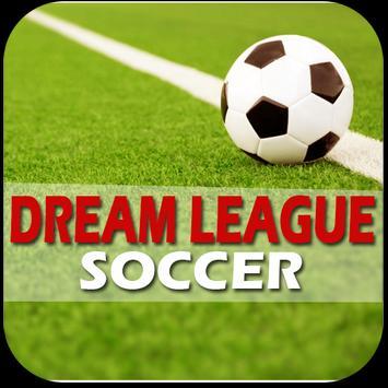 Tips: Dream League Soccer 2017 poster