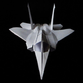 Jet Fighter (Save the Planet) icon