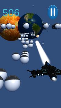 Jet Fighter (Save the Planet) screenshot 1
