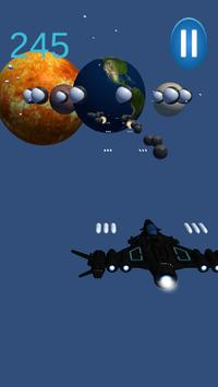 Jet Fighter (Save the Planet) screenshot 2