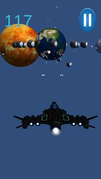 Jet Fighter (Save the Planet) screenshot 3