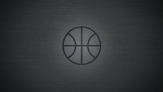 Basketball Live Wallpaper apk screenshot