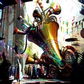Carnival Live Wallpaper icon