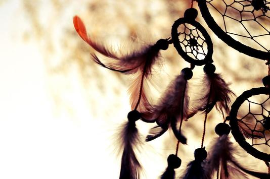 Dreamcatcher Live Wallpaper apk screenshot