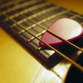Guitar Live Wallpaper icon