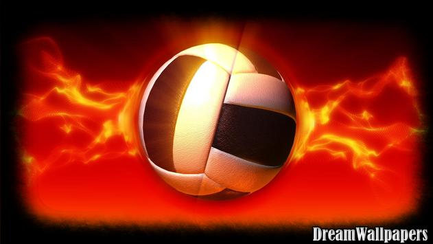 Volleyball Wallpaper poster ...