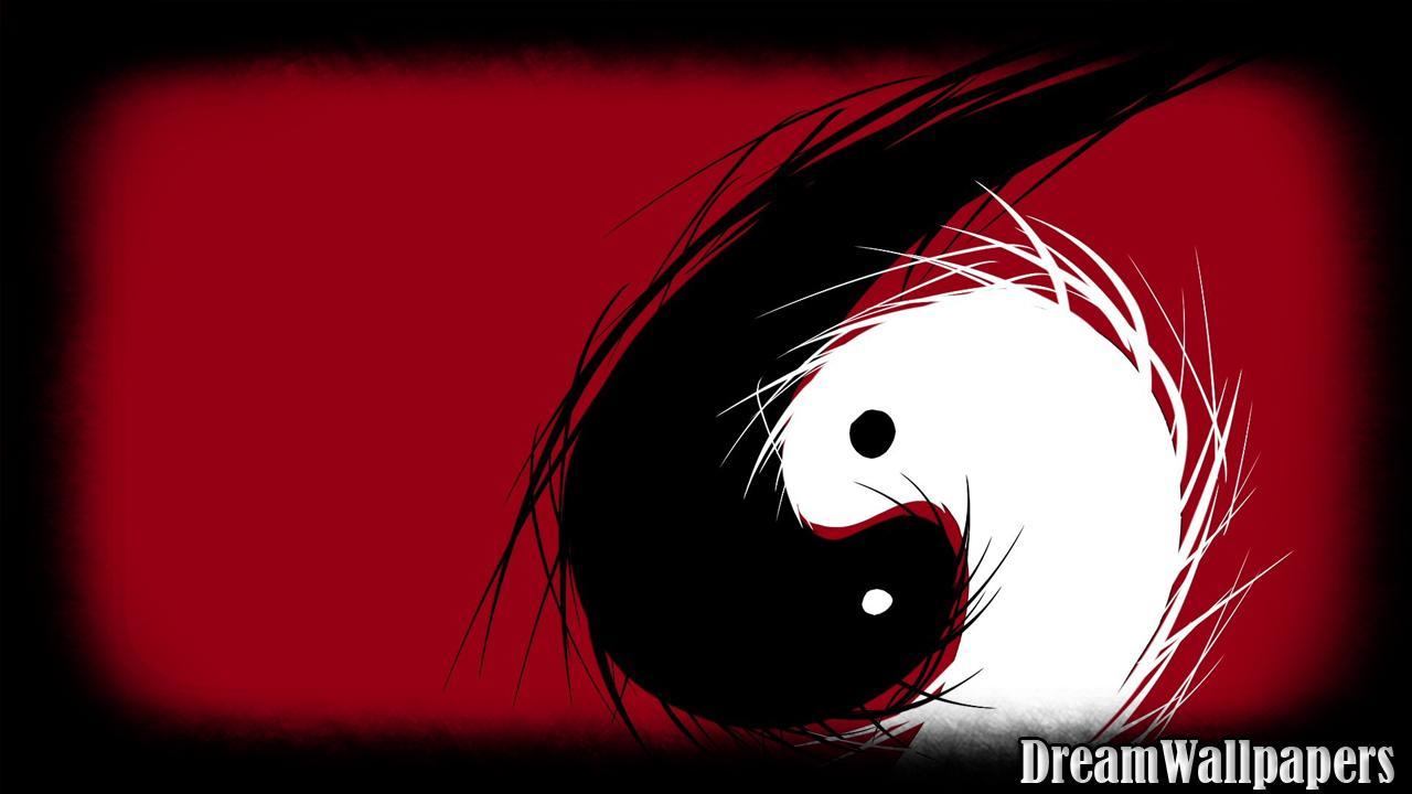 Yin Yang Wallpaper for Android - APK ...