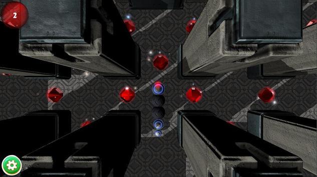 Snake Diamond Omnivore apk screenshot