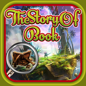 Story Of Book - Hidden Object icon