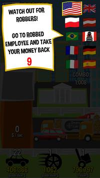 Idle Tycoon GO: Urban Clicker & Tap Business Game apk screenshot
