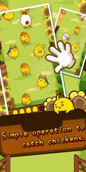 Flee Chicken(Europe) 截图 2