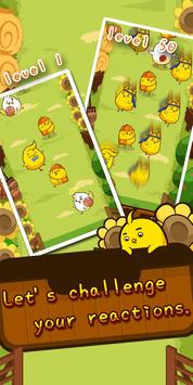 Flee Chicken(Europe) 截图 3