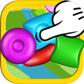 Candy Smasher - Game for Kids icon