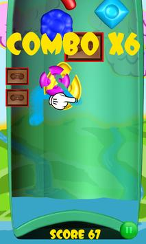 Candy Smasher - Game for Kids poster