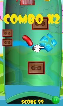 Candy Smasher - Game for Kids apk screenshot
