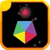 Geometric Rush icon