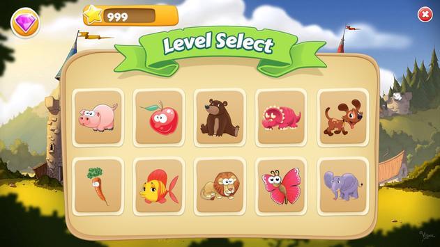 Baby Puzzles: Nature Adventure screenshot 8