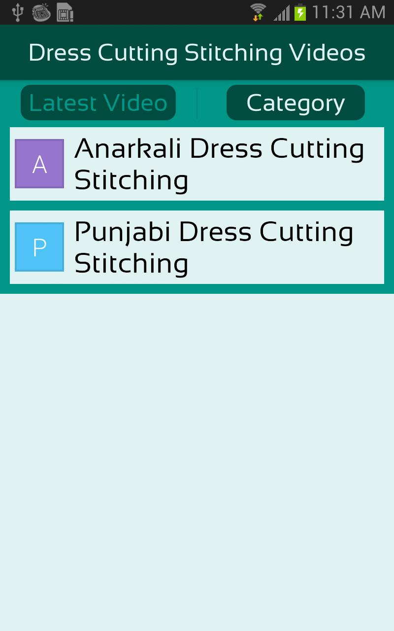 Dress Cutting Stitching Videos - NEW Suit Designs for
