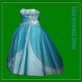 Dress Desainer icon