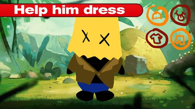 Dress Up Stickman Superstar apk screenshot