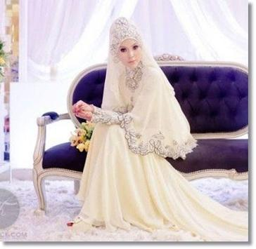 Dresses Wedding Muslim New screenshot 4