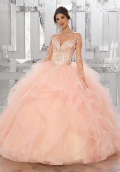 15th Dresses screenshot 2