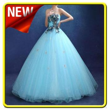 Dress for the bride screenshot 5
