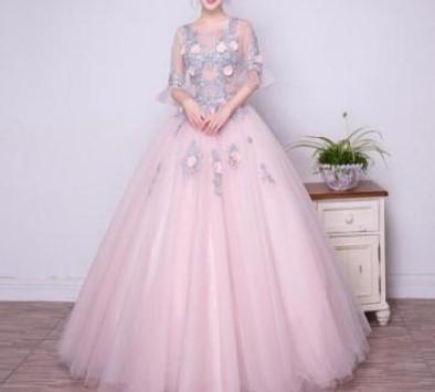 Dress for the bride screenshot 2
