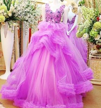 Dress for the bride screenshot 3