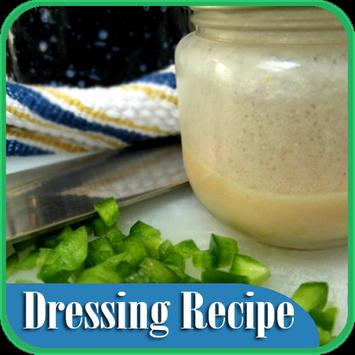 Dressing Recipe poster