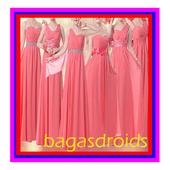 Dress ideas icon