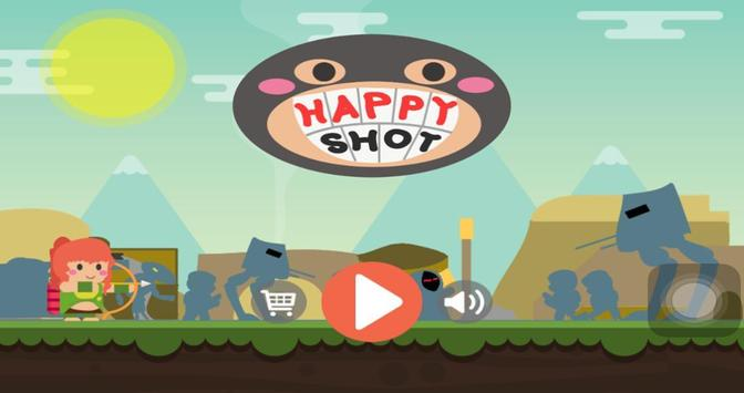 Happy Shot poster