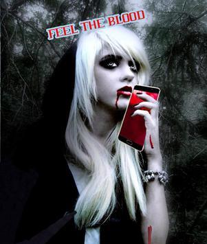 Drink Blood Vampire Sim screenshot 3