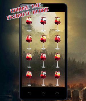 Drink Blood Vampire Sim poster