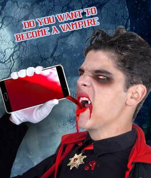 Drink Blood Vampire Sim screenshot 1